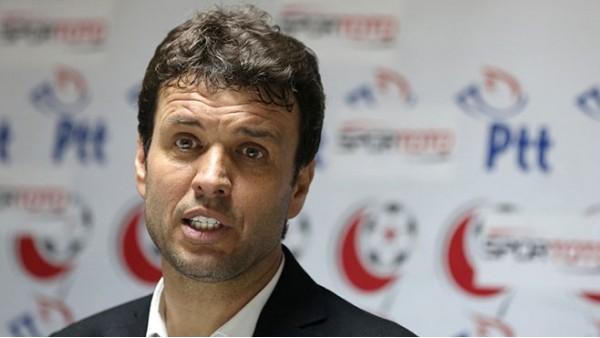 Şanlıurfaspor'da Cihat Arslan istifa etti mi?