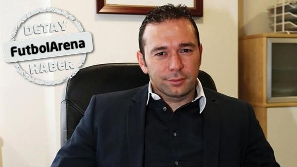 Fenerbahçeli Yönetici, İsfendiyar Zülfikari'den dikkat çeken tercih