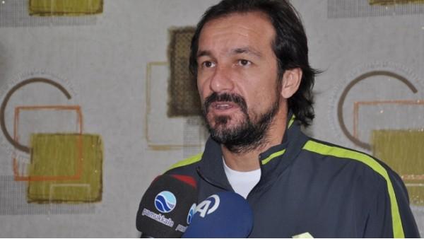 Yusuf Şimşek'in yeni adresi Antalyaspor