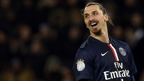 Ibrahimovic tarihin en pahalı futbolcusu!