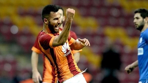 Galatasaray'da galibiyetin habercisi skor!