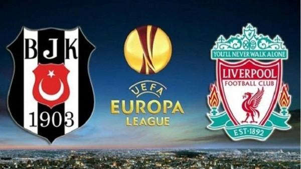 Beşiktaş Liverpool maçı hangi kanalda?