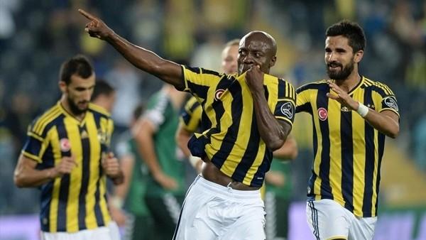 Fenerbahçe'den Konyaspor'a karşı 27 maçta 25 galibiyet!