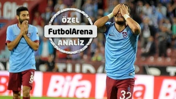 Trabzonspor, eski çalışanlarına karşı maç kazanamadı