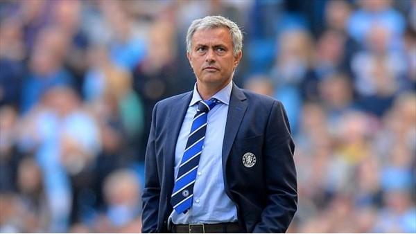 6 yaşındaki taraftardan Mourinho'ya çağrı