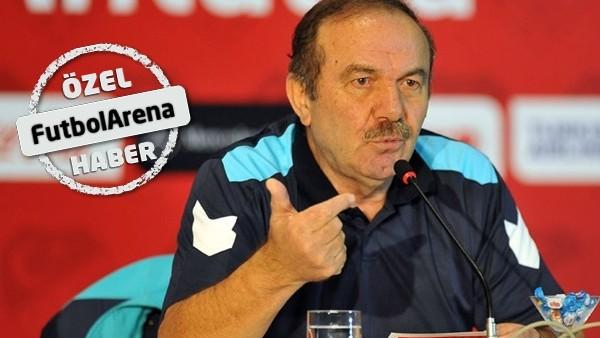 Yusuf Namoğlu, FutbolArena'ya konuştu!