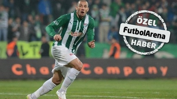 Fenerbahçe, Fernandao'yu yalanladı!