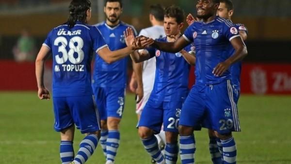 Fenerbahçe'nin Akhisar karşısındaki 3 taktiği
