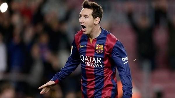 Barcelona finalin kapısını araladı