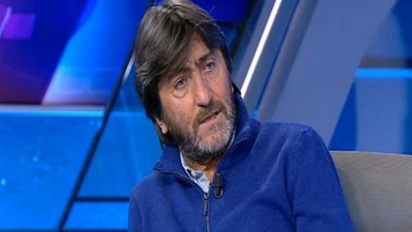 Rıdvan Dilmen, Fenerbahçe-Trabzonspor maçını değerlendirdi