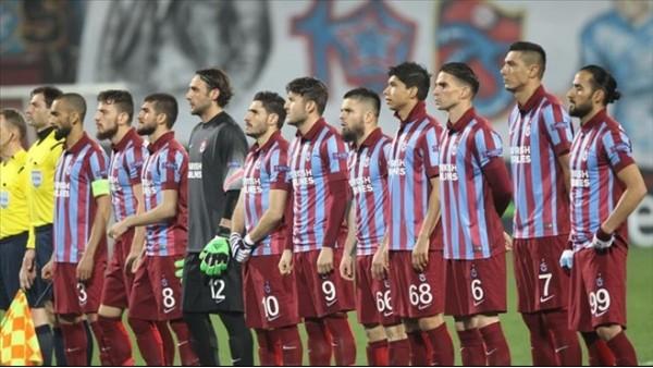 Trabzonspor'da büyük çöküş