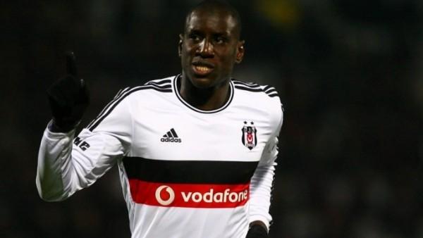 Demba Ba: 'Liverpool beni iyi tanır'