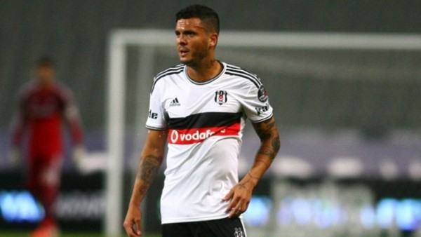 Beşiktaş'tan Ramon Motta açıklaması