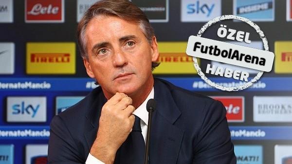 Roberto Mancini, Oğuzhan Özyakup'u istiyor