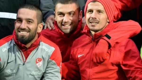 Emre Belözoğlu: 'Arda gelmiş geçmiş en iyi Türk futbolcu'