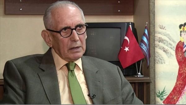 Özkan Sümer'den Hacıosmanoğlu'na tepki