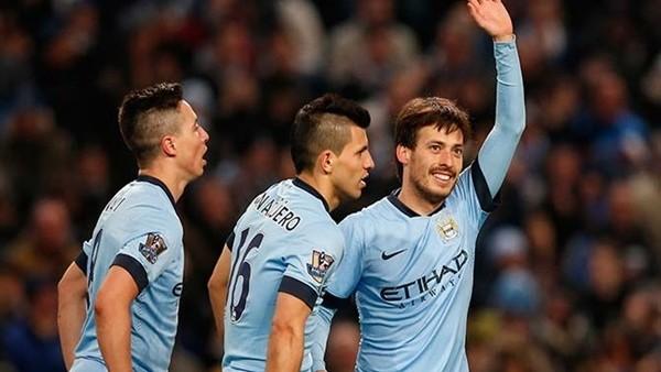 Manchester City, Newcastle United'ı 5-0 yendi