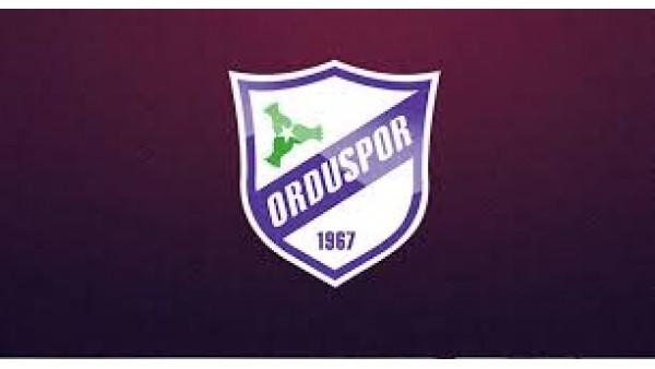 Orduspor'da gündem Adanaspor