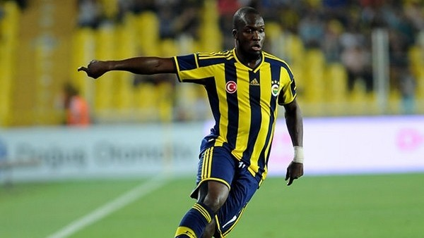 Moussa Sow herkesi büyülüyor!