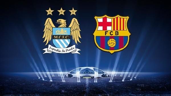 Manchester City-Barcelona hangi kanalda?