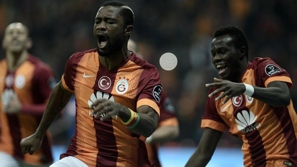 Galatasaray, Kayseri Erciyesspor'u 3-1 yendi