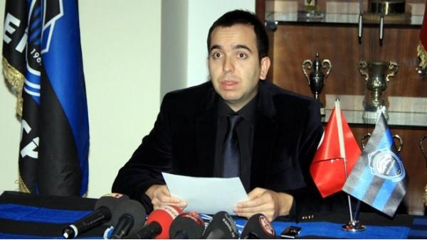 Kayseri Erciyesspor çıkış arıyor