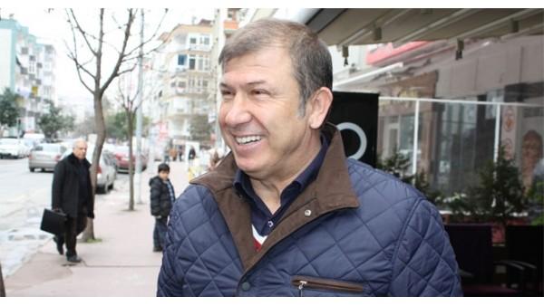Tanju Çolak, Galatasaray'a şans vermedi