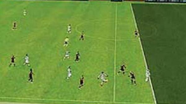 Juventus TV'den skandal hareket