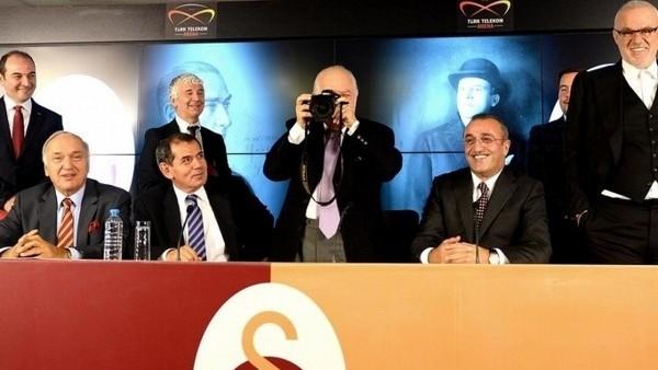 Galatasaray'da yönetim bırakmıyor iddiası