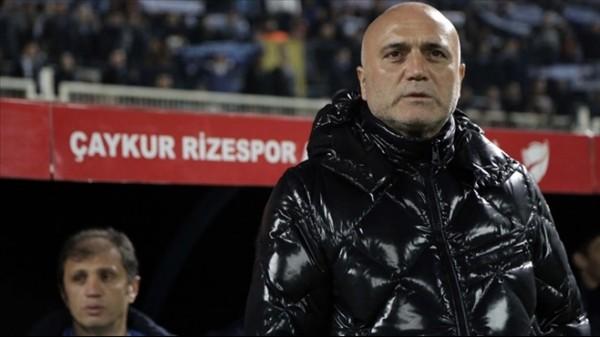 Hikmet Karaman: 'Hep 1-0 geriden başlıyoruz'
