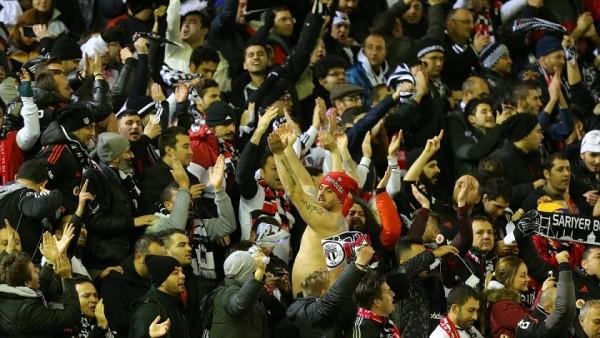 Beşiktaş-Liverpool maçına ne kadar bilet satıldı?