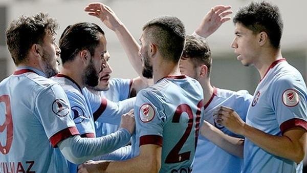 Akhisar Belediyespor: 0 - Trabzonspor: 2