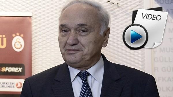 Hamdi Yasaman: 'Galatasaray golünü atacak'