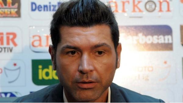Gaziantep Büyükşehir Belediyespor hedef belirledi