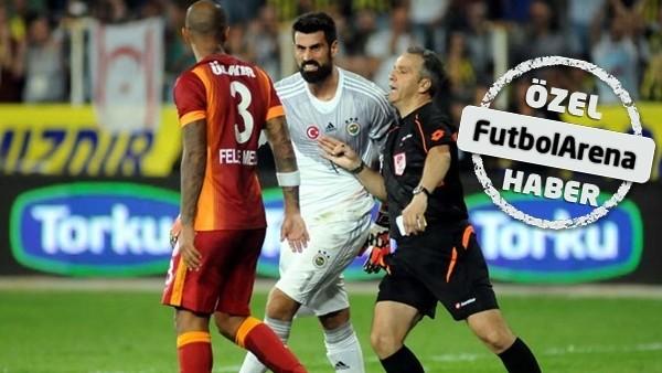 'Fenerbahçe, Volkan'ı Melo ile savunsun!'