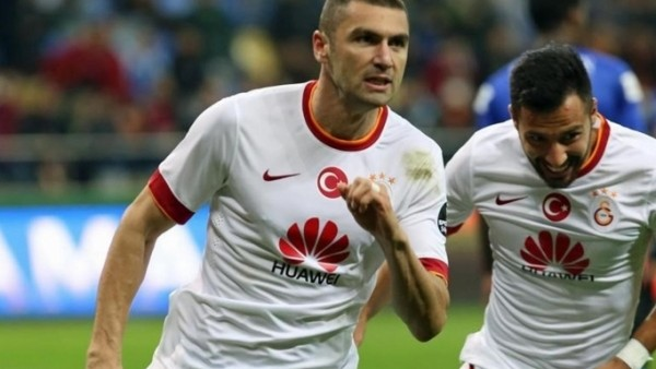 Galatasaray, Erciyesspor'u ağırlıyor