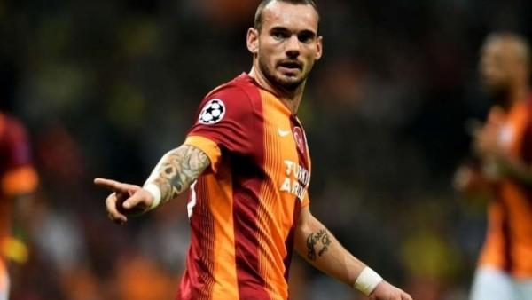 Sneijder mi, Hagi mi? İşte rakamlar...