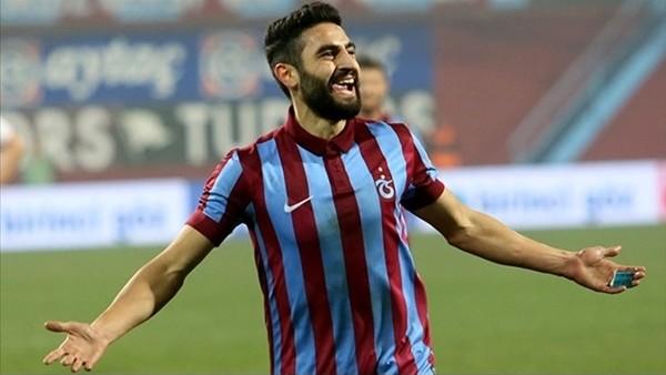Mehmet Ekici'den Kasımpaşa'ya frikik golü