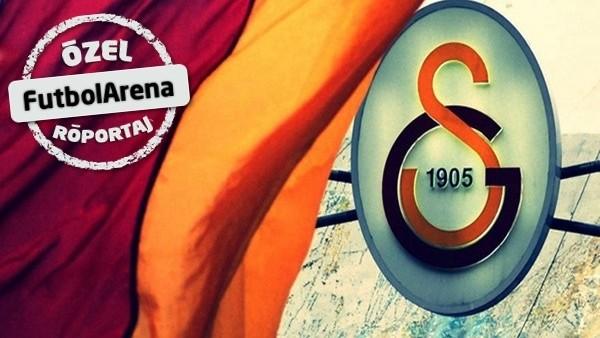Yusuf Akyel: 'Bir gün mutlaka Galatasaray'a döneceğim'