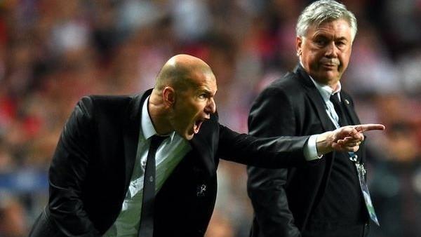 Bomba iddia! Real Madrid'in yeni hocası...