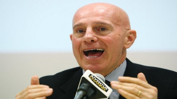 Arrigo Sacchi'den İtalyan futboluna eleştiri