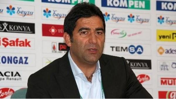 Adana Demirspor, Kayserispor'u düşünüyor