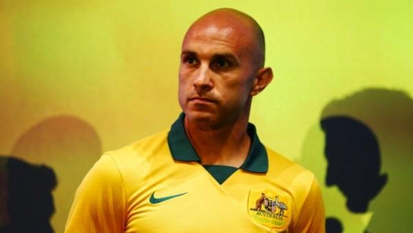 Bresciano, Avustralya milli takımından emekli oldu
