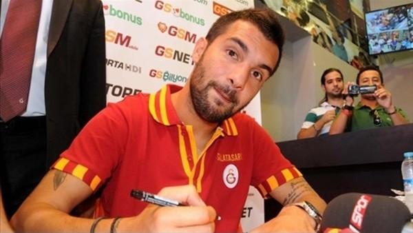 Sivasspor transferin son gününde Engin Baytar'dan vazgeçti!