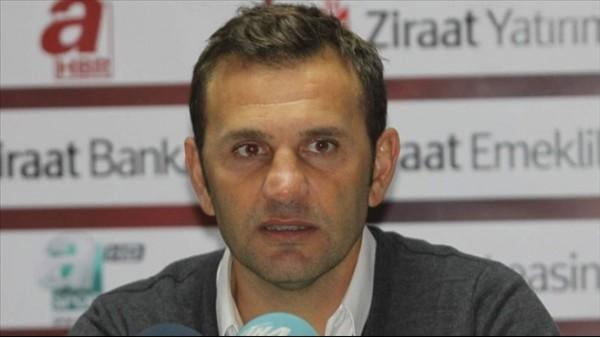 Gaziantepspor, Kayseri Erciyesspor'u düşünüyor