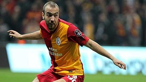 Galatasaray'da Sercan Yıldırım'a kapılar kapalı