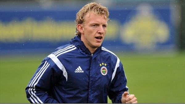 Kuyt, Trabzonspor'a göndermede bulundu
