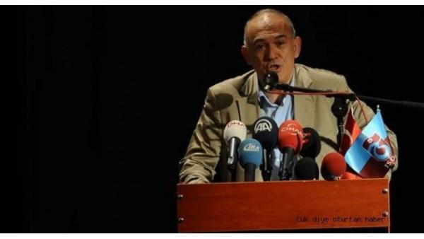 Ali Sürmen: 'İcraat ve söylemlerimiz kurumun saygınlığına uygun olacak'