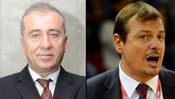 Galatasaray'da basketbol sorumlusu yönetici istifa etti