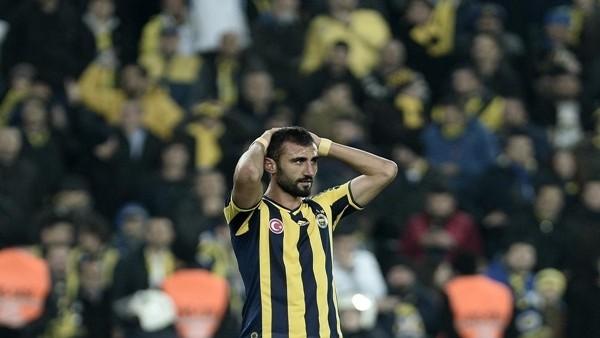 Fenerbahçe'nin serisini Trabzonspor bozdu!